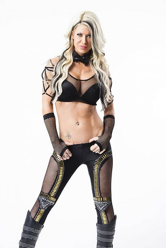 Angelina Love Archives