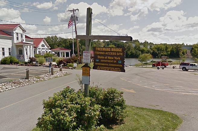 Google Maps via Google Earth