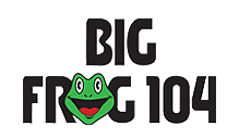 BIG FROG 104
